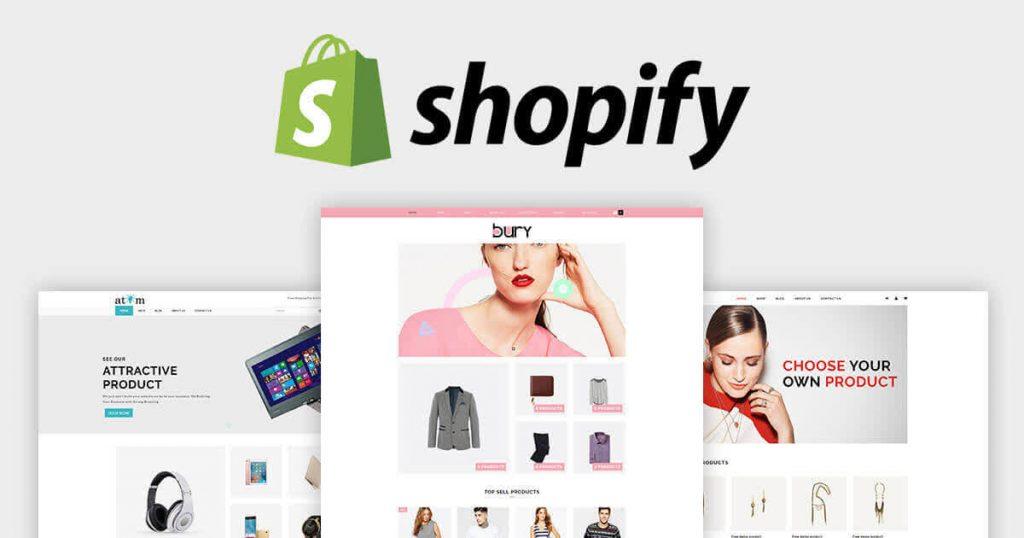 Shopify操作完全指南